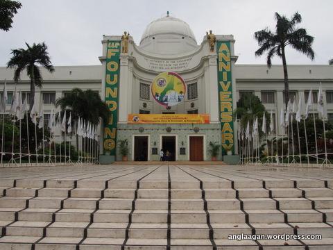 The Cebu Provincial Capitol
