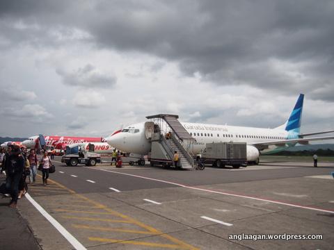 The Adisutjipto International Airport, Yogyakarta