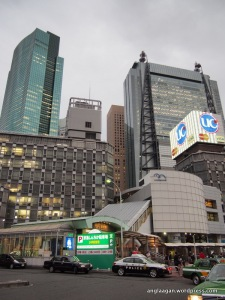 Shimabshi, Tokyo